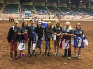 horse bowl team