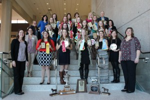 Cover photo for Eastern National 4-H Horse Round Up Recap