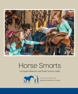 AYHC Horse Smarts book cover