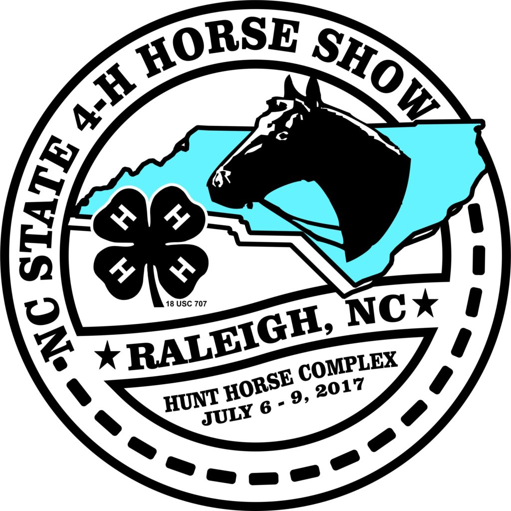 May 2017 nc 4 h horse program newsletter nc state extension for Craft shows in nc 2017