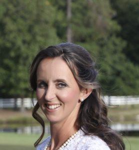 Kate McAlinn Creech