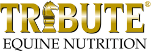 Tribute Equine Nutrition logo image