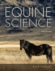 Equine Science book cover image
