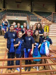 Horsebowl teams