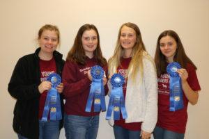 Senior Team Problem Champion Union County