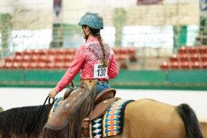 Cover photo for August 2021 NC 4-H Horse Program Newsletter