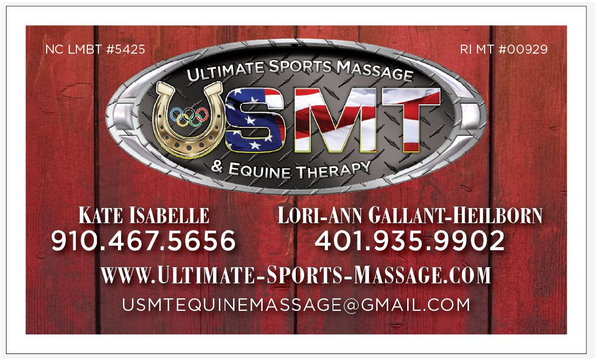USMT logo